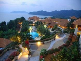 Swiss Garden Golf Resort Spa Damai Laut